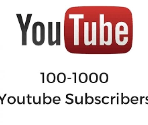 Top 10 Tips to Get Your First 1000 YouTube Subscribers now Article - ArticleTed - News and Arti...