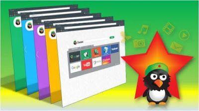 تحميل متصفح شي دوت Chedot Browser لتصفح الانترنت بسرعة وآمان Gaming Logos Logos Browser