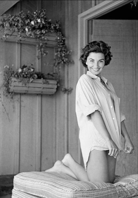 Jean Simmons - 'Guys and Dolls' - 1955