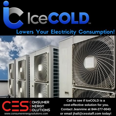 Ces Now Offers This Amazing Green Hvac Solution That Increases The
