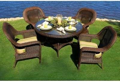 24+ Patio furniture 5 piece dining set Ideas