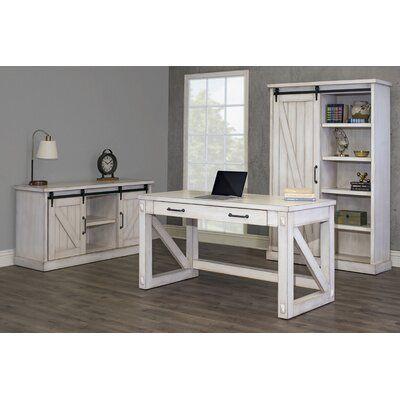 31+ Solid wood farmhouse desk most popular