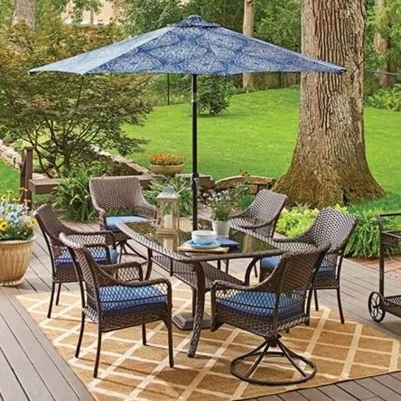 Patio Or Deck Furniture Patio Patio Garden Better Homes And Gardens