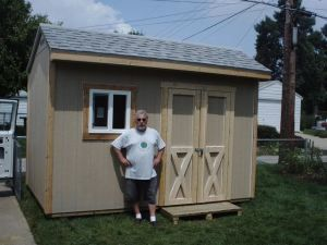 Saltbox Shed Plans 12x8 Shed Shed Plans In 2019 12x8