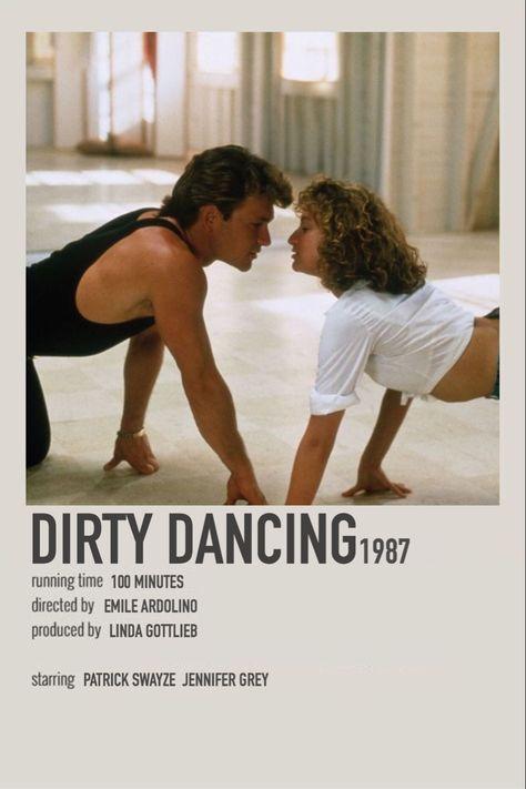 Dirty Dancing - 1987
