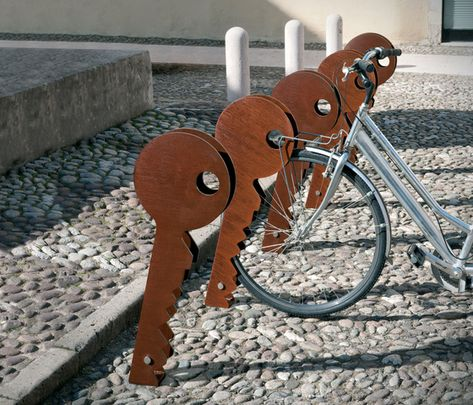 aparcamiento de llaves ;)
