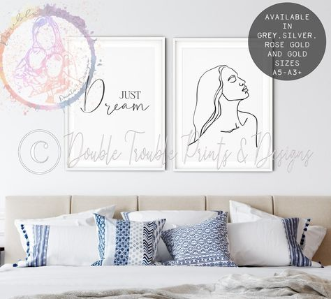 THIS LISTING IS FOR THE PRINT ONLY - FRAME NOT INCLUDED COLOUR OPTIONS Matt Grey Silver Gold Rose Gold SIZING - ALL OF THE BELOW ARE APPROXA5 is 5.8 x 8.2 inchesA4 is 8.3 x 11.7 inchesA3 is 11.6 x 16.5 inchesA3+ is 13 x 19 InchesIf you would like A1 or A2 please send me a message for a quote. MATERIALSPrinted on Olmec Archival Matte Inkjet Photo Paper 230gsm with premium inksUltra smooth matte surface, exceptional dot control for pin sharp images, dye and pigment ink compatible, superb ink absor