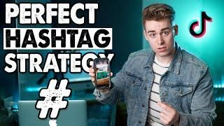 Best Tiktok Hashtag Strategy To Go Viral Fast W Examples Best Time To Post Viral Social Media