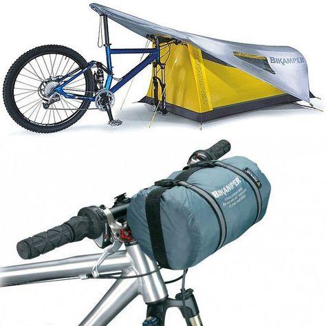 Bikamper Tent by Topeak
