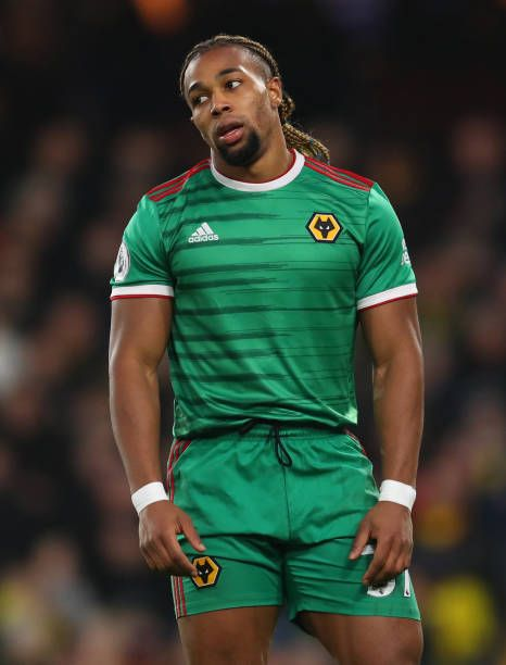 Pin By Myss On Adama Traore In 2020 Rompers Fashion Football