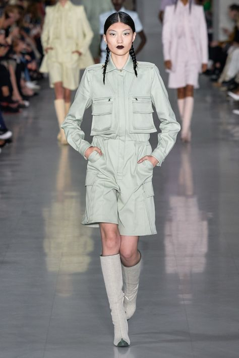 Max Mara Spring 2020 Ready-to-Wear Collection - Vogue