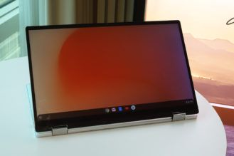 Asus Chromebook Flip C434 is the first Chromebook worth