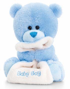 Big Love Teddy Plüsch Bär ca 20 cm Spielzeug Kuscheltier Plüschtier Teddybär