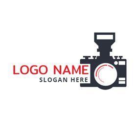 Pin By Sanjay Aradhya On Rrf Camera Logos Design Camera Logo Photography Logo Maker