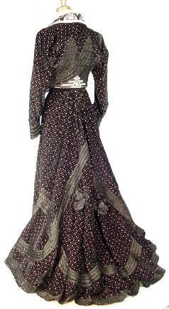 1902 Walking Suit
