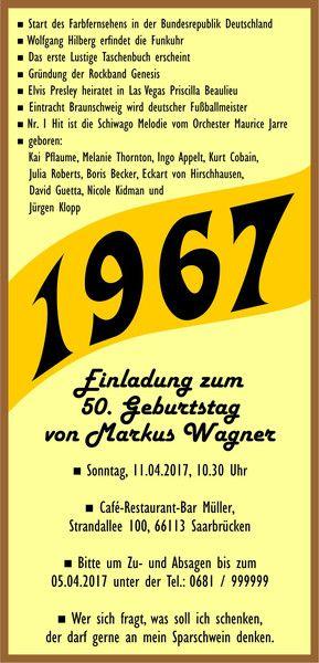 Einladung Geburtstag : Einladung Zum 50 Geburtstag   Geburstag  Einladungskarten   Geburstag Einladungskarten | Geburtstag | Pinterest |  Einladung Zum 50 ...
