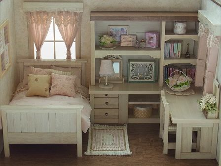 Pin By Josie On Dollhouse Pinterest Miniature Rooms Dolls And