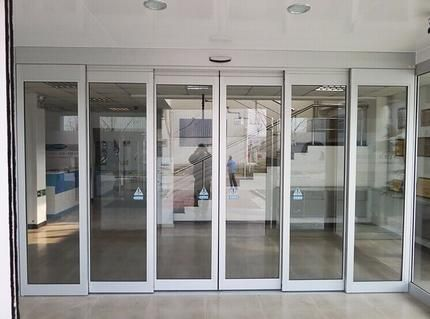 30 best automatic sliding door images on Pinterest | Pocket doors Automatic sliding doors and Door opener & 30 best automatic sliding door images on Pinterest | Pocket doors ... pezcame.com