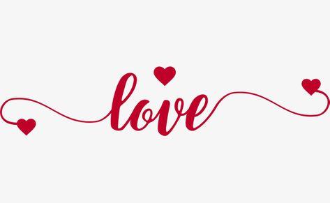 Wavy line,curve,love,Valentine's Day,Parting line,Red love,Love art word,Dividing line,marry,wedding,Cartoon line,love vector,split vector,line vector