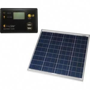 50 Watt Off Grid Solar Panel Kit Solarpanels Solarenergy Solarpower Solargenerator Solarpanelkits Solarwaterheater So In 2020 Solar Panels Off Grid Solar Panels Solar