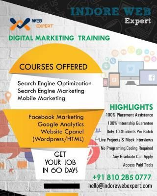 Digital Marketing Services Web Design Seo Ppc Digital Marketing Seo Training Digital Marketing Agency