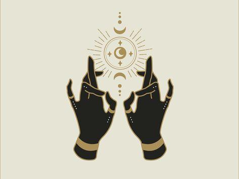 Mystical Hands II