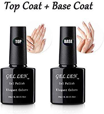 Amazonsmile Gellen Gel Nail Polish Set Nude Gray Series 6 Colors
