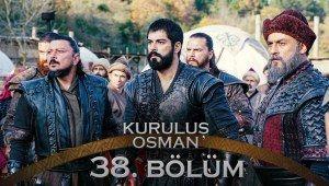 Kurulus Osman Episode 40 English Subtitles Hd The Best Turkish Tv Series And Movies Watch Turkish Series And Dramas With Engl Osman Episode Film Producer
