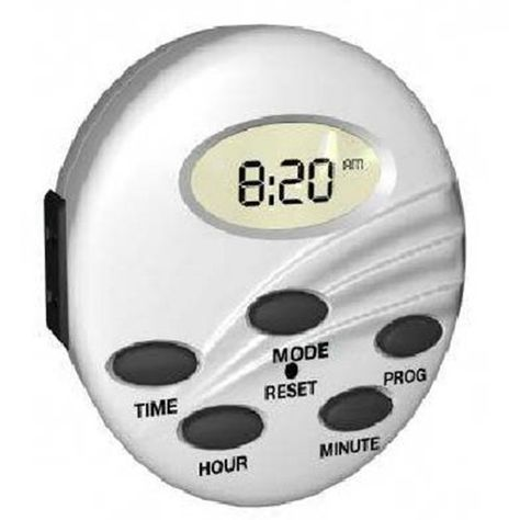 Westinghouse T00438 Easy Set Digital Timer Find Out More About