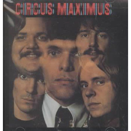 With Jerry Jeff Walker Circus Maximus Jerry Jeff Walker Lp Cover