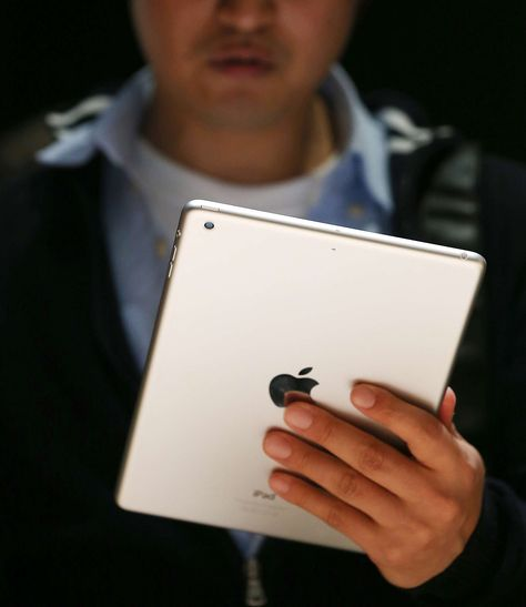 12 Things You Didn't Know the iPad Could Do