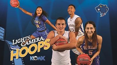 3 St Mary S Basketball Games Will Be Televised In January Athlete Basketball Basketball Games