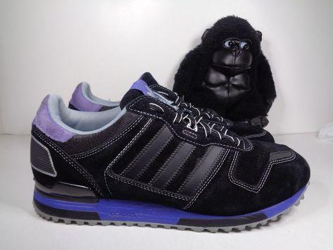 Mens Adidas 3 Streifen Athletic shoes size 10 US #Adidas