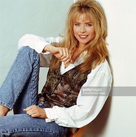 Kristina Wagner 02/00/1993; Various; Jonathan Exley Celebrity Archives