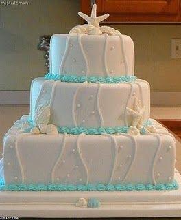"More ""mermaid"" cake inspiration for B's birthday"