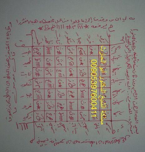 خضوع عالم الجان لك بالطاعة التامة Arabic Books Temple Tattoo Money Spells