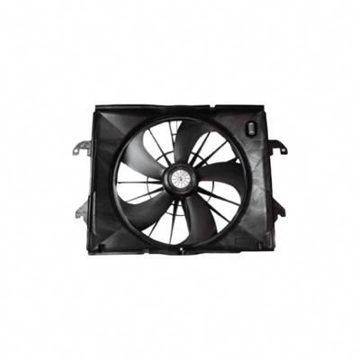 TYC 621270 Mazda Mazda3 Replacement Radiator//Condenser Cooling Fan Assembly
