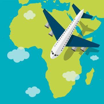 Avion Volando En El áfrica Imágenes Prediseñadas De áfrica Aire Aeronave Png Y Vector Para Descargar Gratis Pngtree Ilustración De Avión Aviones Aviones Volando
