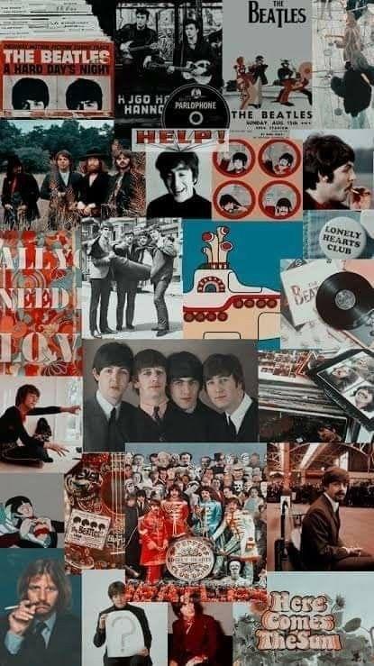 Beatlestuff Beatles Wallpaper The Beatles Band Wallpapers