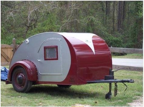 Pin On Teardrop Camper