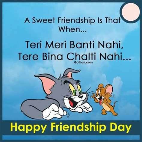 Friendship Day Funny Quotes Funny Images With Quotes Funny Quotes Best Friend Love Quotes