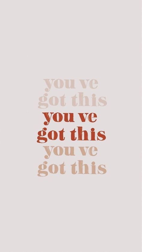 """""""you've got this"""" inspiring words, Inspirational Quotes, Quotes to live by, encouraging quotes, girl boss quotes. #entrepreneur, small business, creative entrepreneur small business owner, solopreneur, mompreneur, creatives, online busines, business quote, Motivational Quotes"""