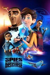 Download Film Spies In Disguise 2019 Subtitle Indonesia Terbit21 Com Bioskop Film Animasi Sinema