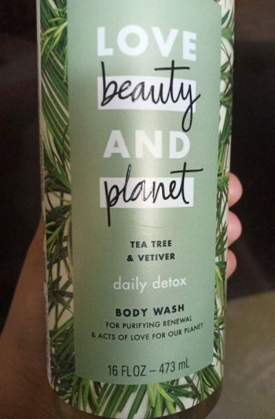 Best Body Wash For Back Body Acne Body Wash Tea Tree Body Wash Organic Body Wash