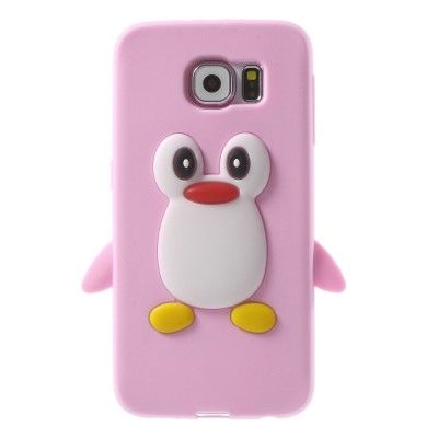 coque samsung galaxy grand prime pingouin