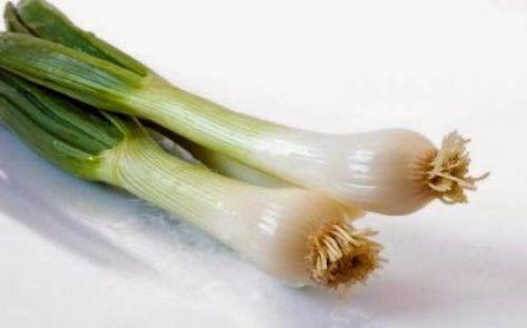 الصحة والجمال 10 فوائد صحية للبصل الأخضر تقيك من الذهاب إلى الطبيب Vegetables Garlic Celery