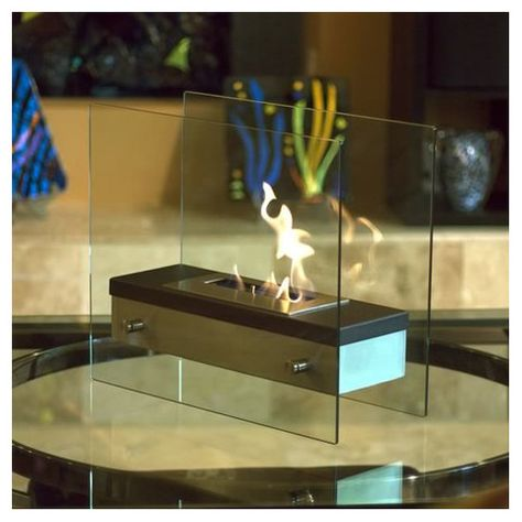 portable fire pots give your front porch or dining table the rh pinterest fr