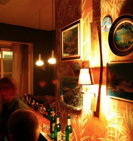 Paloma Bar Berlin Places \ Spaces Pinterest - cafe wohnzimmer berlin