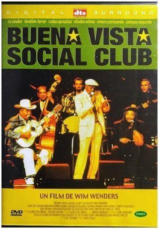 Buena Vista Social Club Buena Vista Social Club Dvd Music Documentary Buena Vista Social Club Https In 2020 Buena Vista Social Social Club Music Documentaries