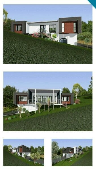 Sloping Lot House Plans Best Of 7 Best Sloping Block Images On Pinterest Of Sloping Lot House Plans L Sloping Lot House Plan Beach House Design House On Stilts